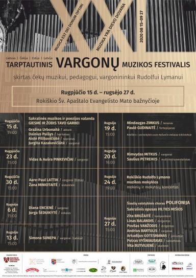 Vargonai Rokiškis_2020